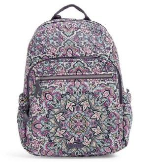 Campus Backpack Bonbon Medallion