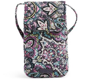 Carson Cellphone Crossbody Bobon Medallion