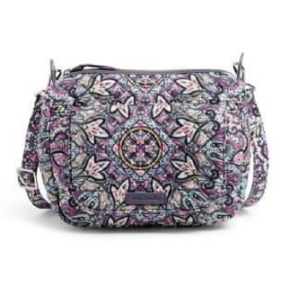 Carson Mini Shoulder Bag Bonbon Medallion