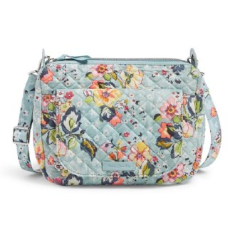 Carson Mini Shoulder Bag Floating Garding