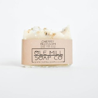 Ole Mill Soap Cherry Blossom