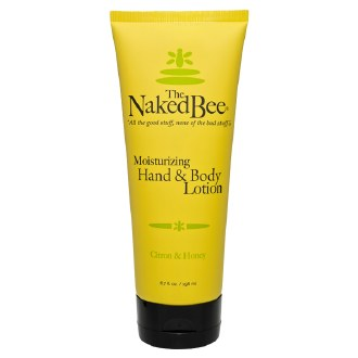 Citron & Honey Lotion 6.7oz