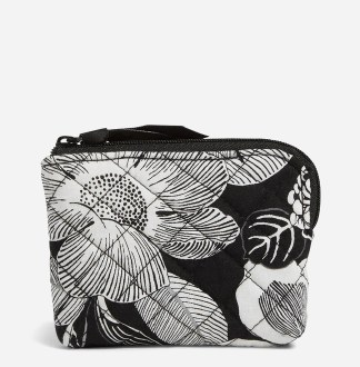 Coin Purse Bedford Blooms