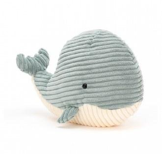 I am Cordy Roy Whale