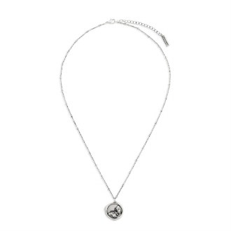 Dear You Necklace: Courage