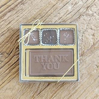 Thank You Salted Caramel Sampler