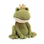 I am Medium Felipe Frog Prince