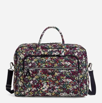 Grand Weekender Travel Bag Itsy Ditsy