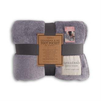 Grandma's Cuddle Blanket