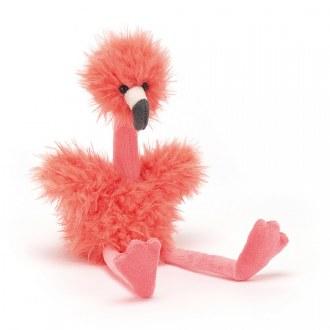 I am Bonbon Flamingo