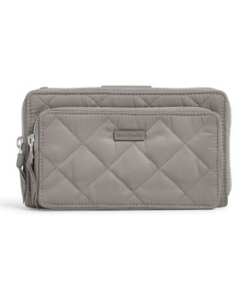Iconic Deluxe All Together Crossbody Tranquil Gray
