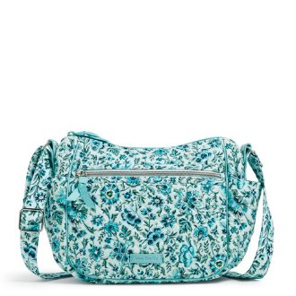 Iconic On the Go Crossbody Cloud Vine