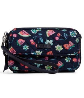 Iconic RFID All in One Crossbody Fruit Grove