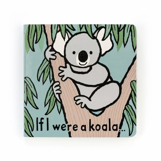 If I Were a Koala