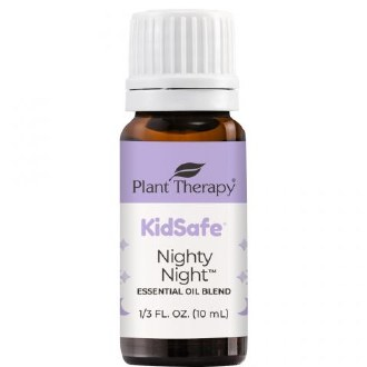 KidSafe Nighty Night Essential Oil 10mL