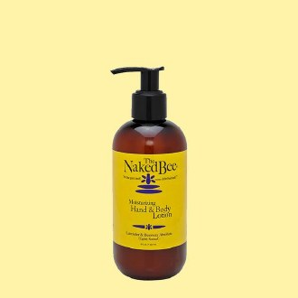 Lavender & Beeswax Lotion 8oz