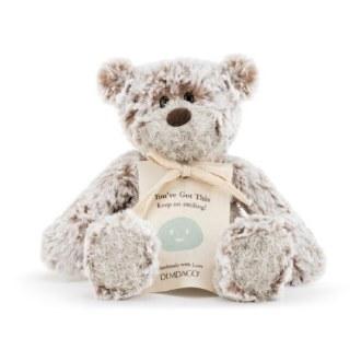 Mini Giving Bear- Smiling