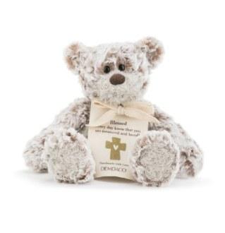 Mini Giving Bear-Blessing