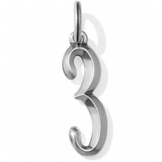 Numeric 3 Amulet