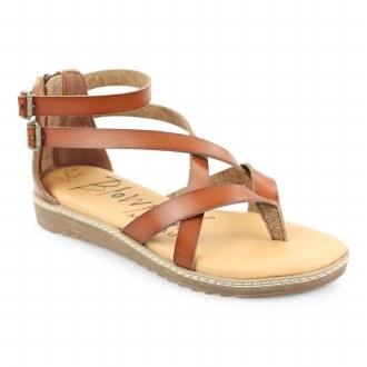 Ohio Scotch Sandals 7