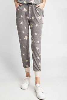 Star Jogger Pants Medium