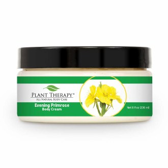 Evening Primrose Body Cream