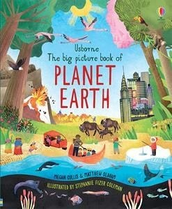 Planet Earth Picture Book