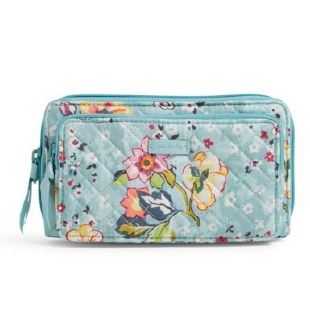 Deluxe All Together Crossbody Floating Garden