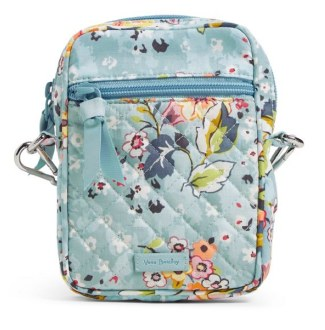 Convertible Small Crossbody Floating Garden
