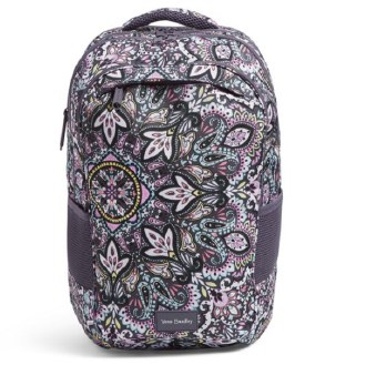 ReActive XL Backpack Bonbon Medallion