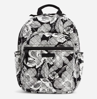 Small Backpack Bedford Blooms