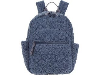 Small Backpack: Thunder Blue