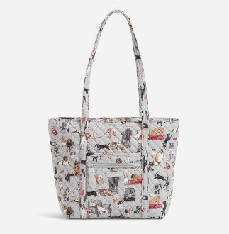 Small Vera Tote Best in Show