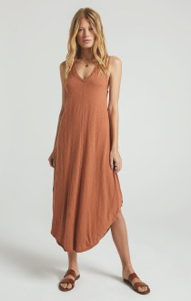 The Reverie Dress Small
