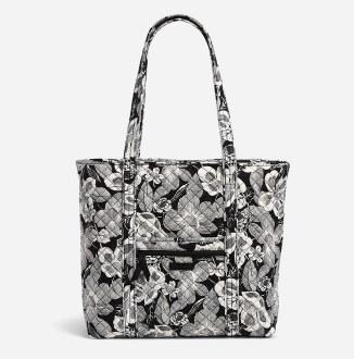 Tote Bag Bedford Blooms
