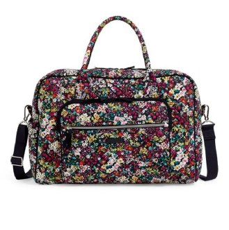 Weekender Travel Bag Itsy Ditsy