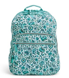 Iconic XL Campus Backpack Cloud Vine