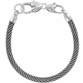 Beverly Glam Bracelet: 8 1/4 inch