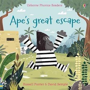 Ape's Great Ecape