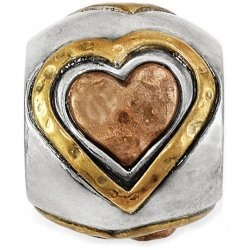 Art & Soul All Hearts Bead