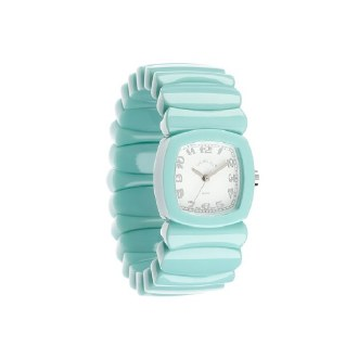 Baby Blue Watch