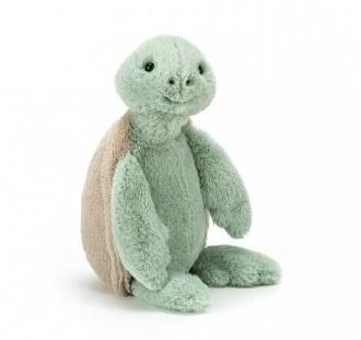 I am Bashful Turtle
