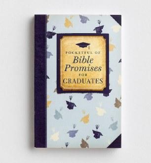 Bible Promises for Graduates