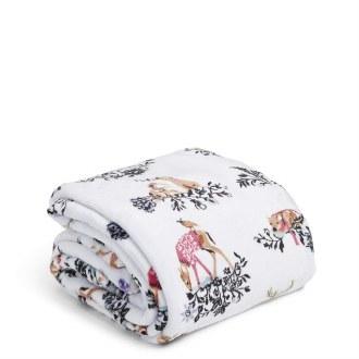 Cozy Life Throw Blanket Merry Mischief Cool