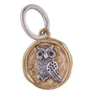 Camp Charm Owl