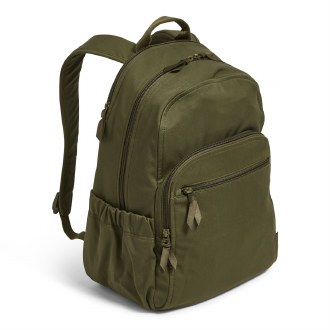 Campus Backpack: Climbing Ivy Green