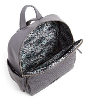 Carryall Backpack Storm Cloud