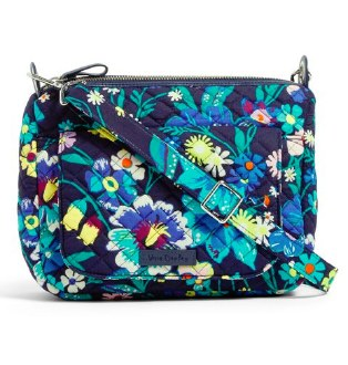 Carson Mini Shoulder Bag Moonlight Garden