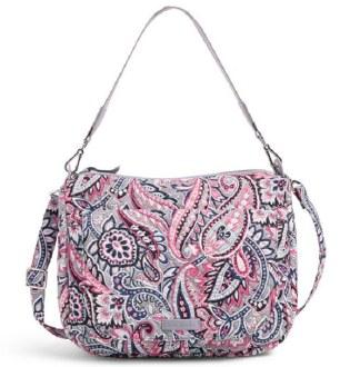 Carson Shoulder Bag Gramercy Paisley