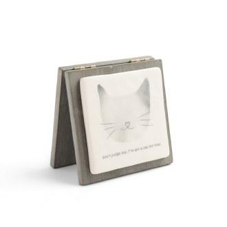 Forever Card: Cat